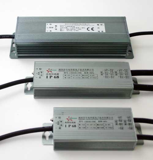 大功率led路灯电源选择攻略